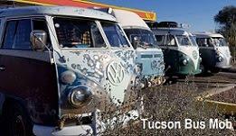Tucson Bus Mob